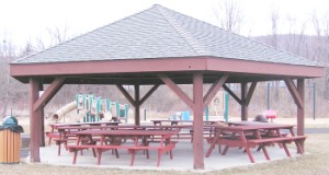 Picnic Pavilion Picture